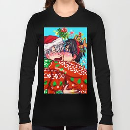 Last Christmas I gave you my heart! Long Sleeve T-shirt