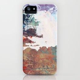 Derelict. iPhone Case