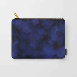 Indigo Ice Carry-All Pouch