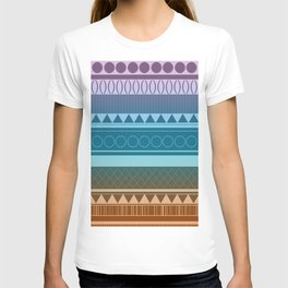 Summer Tribe T-shirt