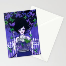 Litonya Stationery Cards
