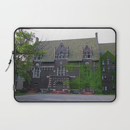 Old West End Mary Manse College Auditorium aka Lois Nelson Theater I Laptop Sleeve