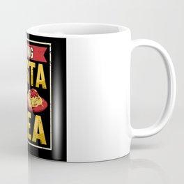 Funny Pasta Italy Pasta Spaghetti Gift Coffee Mug