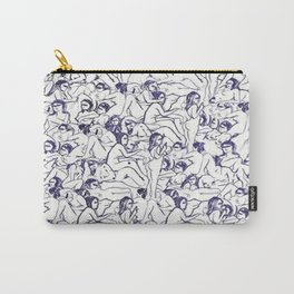 Hedonistic Astrophoria Carry-All Pouch
