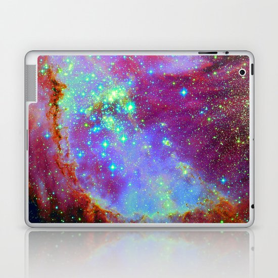 Stellar Nursery Laptop & iPad Skin