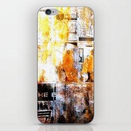 Dead girls : Ghost World iPhone Skin