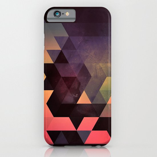 dygyt iPhone & iPod Case