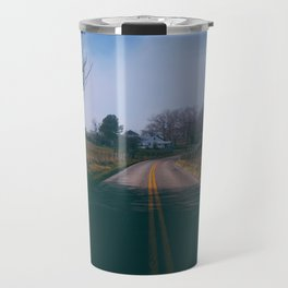 Fresh Air Travel Mug
