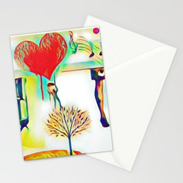 Covert Stationery Cards