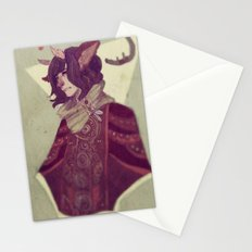 The Reverser Stationery Cards