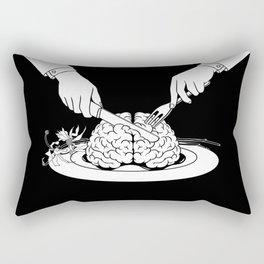 Fear Eats the Soul Rectangular Pillow