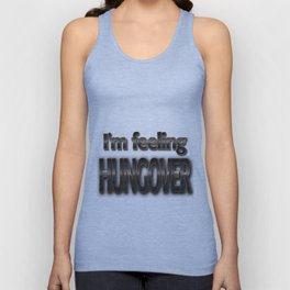 The hang over  Unisex Tank Top