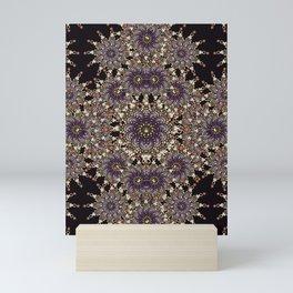 Refined Ornament Mini Art Print