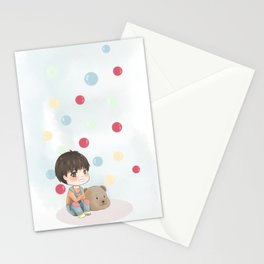 For You - Jungkook Stationery Cards