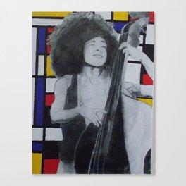 Piet Spalding Canvas Print