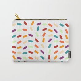 Jellybeans Carry-All Pouch