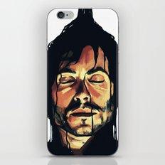 -S- iPhone & iPod Skin