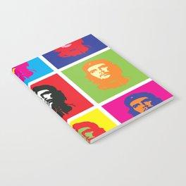 CHE GUEVARA Notebook