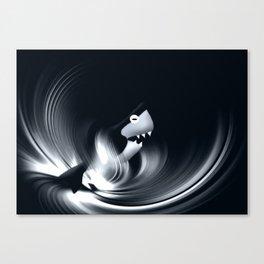 Hai Canvas Print