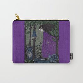 There is a Place in the Woods... Carry-All Pouch