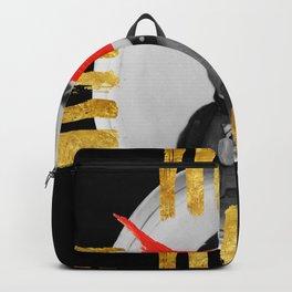 Medal Backpack