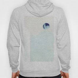 Ice Moon Hoody