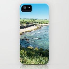 Hō'okipa Beach iPhone Case