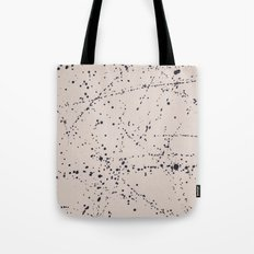 Dazed + Confused [Cream] Tote Bag