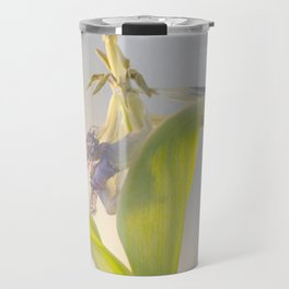 rage, rage against the dying of the light Travel Mug
