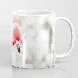 Poppy Poppies Mohn Mohnblume Flower Coffee Mug