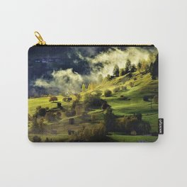Mountain Landscapes - Jeanpaul Ferro Carry-All Pouch