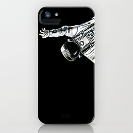 I'll take you to Mars iPhone Case