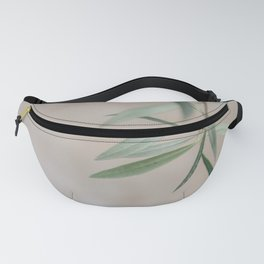 Finding Quiet Fanny Pack