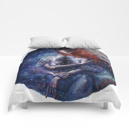 Tamaryn Comforters
