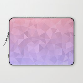 Pastel Ombre Laptop Sleeve