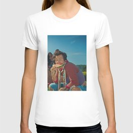 Watermelon Harry T-shirt