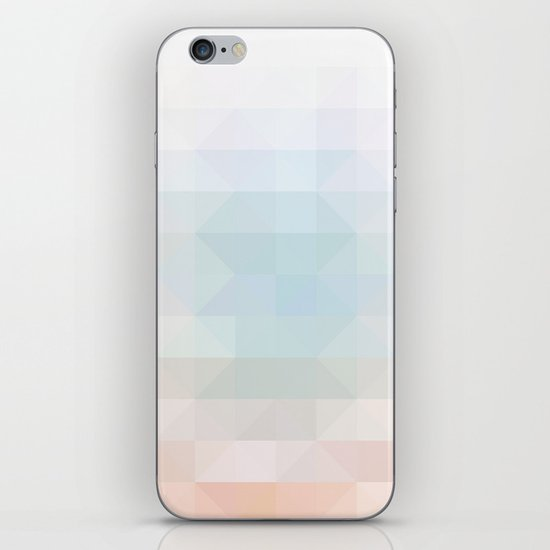 Heaven iPhone & iPod Skin