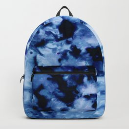 Ice Dye #1 Backpack