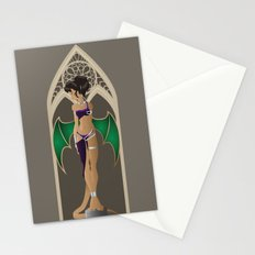 Gargoyle Stationery Cards