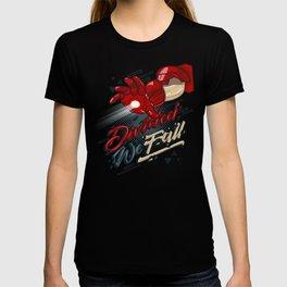 Civil War 2.0 T-shirt