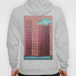 Urban Summer / Loneliness Hoody