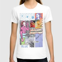 western T-shirts featuring western bullies by odinelpierrejunior
