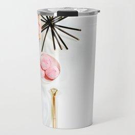 Hues of Design - 1030 Travel Mug