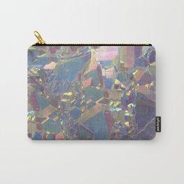 Kaleidoscope Quartz Carry-All Pouch