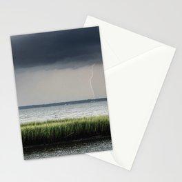 Sound Bolts Stationery Cards
