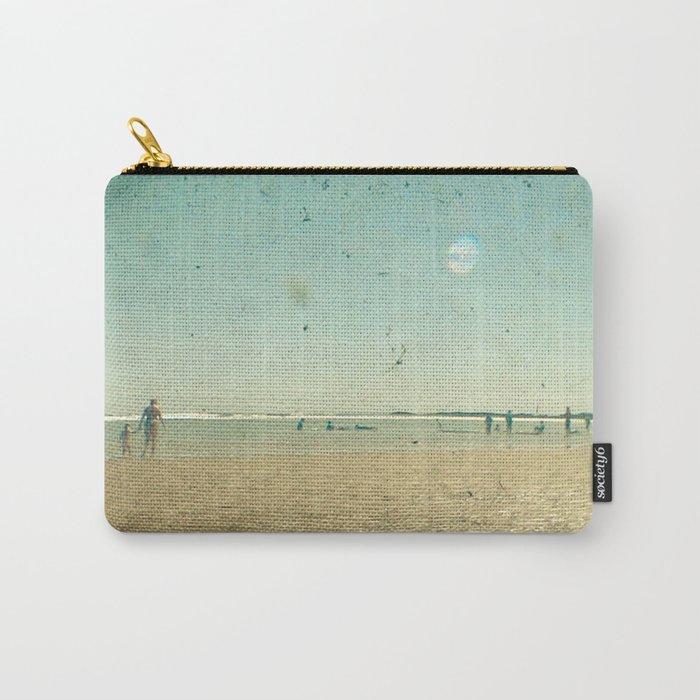 Beach Days Carry-All Pouch