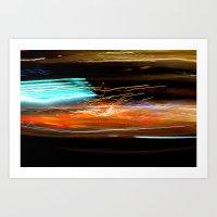 BY-PASS_NY 10 Art Print