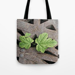It's a Grate Life Tote Bag