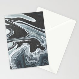 Young God 001 Stationery Cards