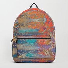 Jungle Edit Mirrored Backpack